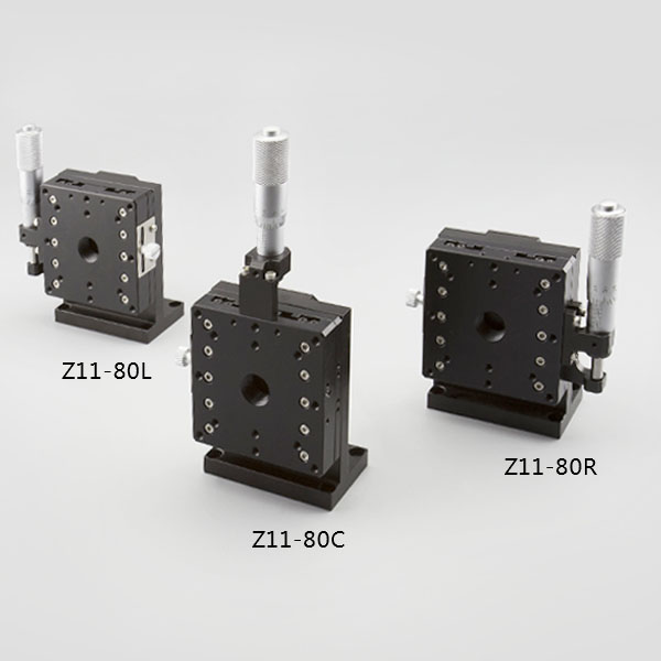 Z轴位移台 Z11-80