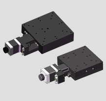 X轴电动移动滑台 E11-100/125